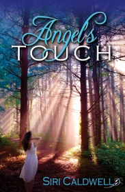 Angel's Touch book cover