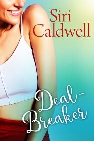 Deal-Breaker book cover