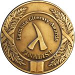 Lambda Literary Awards Finalist